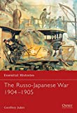 Jukes, Geoffrey: The Russo-Japanese War 1904-1905