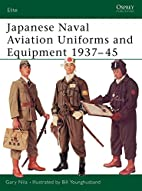 Japanese Naval Aviation Uniforms and…