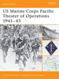 Anderson, Duncan: Us Marine Corps Pacific Theater of Operation, 1941-43