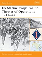 US Marine Corps Pacific Theater of…