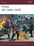 Turnbull, Stephen: Ninja Ad 1460-1650