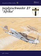 Jagdgeschwader 27 'Afrika' (Osprey…