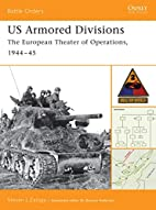 US Armored Divisions: The European Theater…