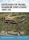 McGovern, Terrance: Defenses of Pearl Harbor and Oahu 1907-50