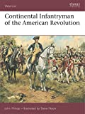 Milsop, John: Continental Infantryman of the American Revolution