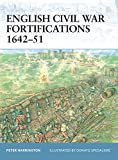 Harrington, Peter: Fortress 9: English Civil War Fortifications