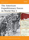 Votaw, John: The American Expeditionary Forces In World War I