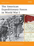 The American Expeditionary Forces in World…