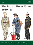 The British Home Front 1939-45 (Elite) by…