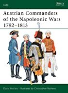 Austrian Commanders of the Napoleonic Wars…