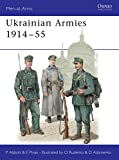 Abbott, Peter: Ukrainian Armies 1914-55