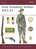 White, Gerry: Irish Volunteer Soldier 1913 - 23