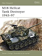 M18 Hellcat Tank Destroyer 1943-97 (New…