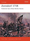 Millar, Simon: Zorndorf 1758: Frederick Faces Holy Mother Russia