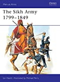 Heath, Ian: The Sikh Army 1799-1849