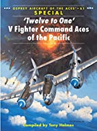 'Twelve to One' V Fighter Command Aces of…