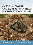 US World War II and Korean War Field…