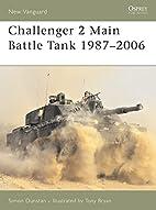 Challenger 2 Main Battle Tank 1987-2006 (New…