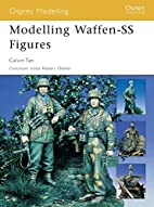 Modelling Waffen-SS Figures (Osprey…