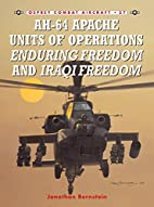 AH-64 Apache Units of Operations Enduring…
