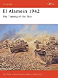 Ford, Ken: El Alamein 1942: The Turning of the Tide