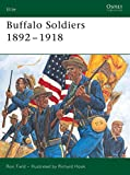 Hook, Richard: Buffalo Soldiers 1892-1918