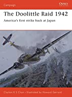 The Doolittle raid 1942 : America's first…