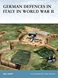 Short, Neil: German Defences in Italy in World War II