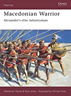 Macedonian Warrior: Alexander's Elite…
