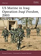US Marine in Iraq: Operation Iraqi Freedom,…
