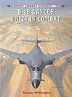 B-1B Lancer Units in Combat (Combat…