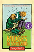 Midges in Scotland by George Hendry