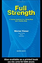 Full Strength: A Training Handbook for a…