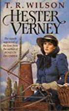 Hester Verney by Timothy Wilson