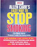 Carr, Allen: Easy Way to Stop Smoking