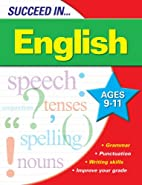 SUCCEED IN ENGLISH - KEY STAGE 2 - UPPER 9…