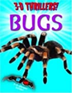 3D Thrillers! Bugs by Paul Harrison