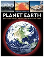 Planet Earth (Children's Reference) by…