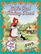 Little Red Riding Hood (3D Fairy Tales) by…