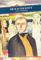 Two Stories (Pocket Classics) by Sir Walter…