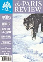 The Paris Review 179 2006 Winter by Philip…