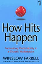 How Hits Happen (Business Essentials) by…