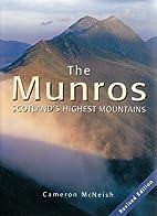 The Munros: Scotland's Highest…