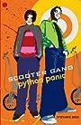 Python Panic (Scooter Gang) - Stephanie Dagg