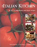Whiteman, Kate: Italian Kitchen