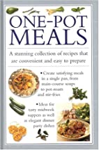 One-pot Meals by Valerie Ferguson