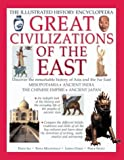 Steele, Philip: Great Civilizations of the East