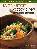 Kazuko, Emi: A Kitchen Handbook: Japanese Cooking
