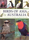 Alderton, David: Birds of Asia and Australia
