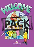 Evans, Virginia: Welcome Plus: Pupil's Book Level 2